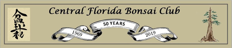 Central Florida Bonsai Club